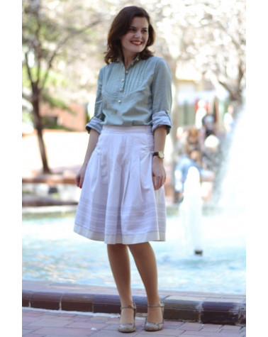 Carme blouse