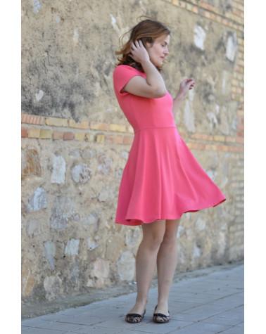 Aldaia dress