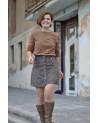 Rosarí skirt PDF Pattern