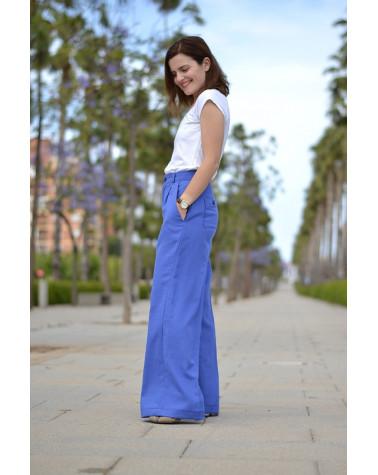 Sorell trousers PDF Pattern