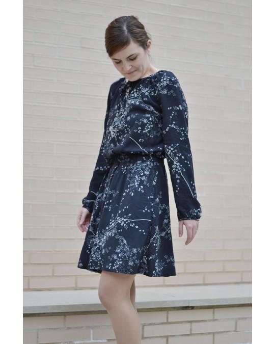vestido Eliana PDF Pattern