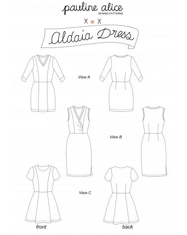 robe Aldaia