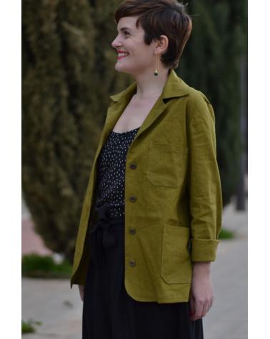 Tello jacket