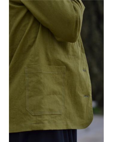 chaqueta Tello