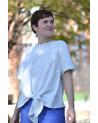 blouse Denia PDF Pattern