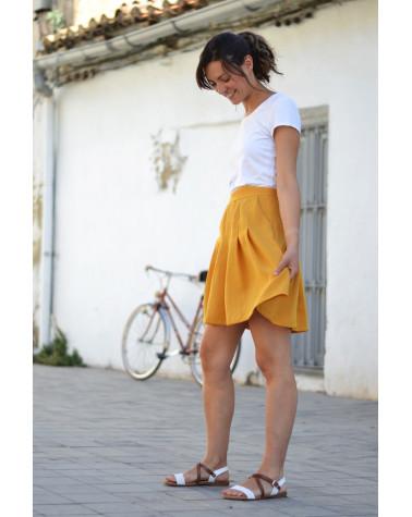 falda Mirambell