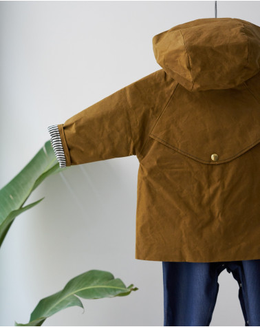 Coat, Collection Mini