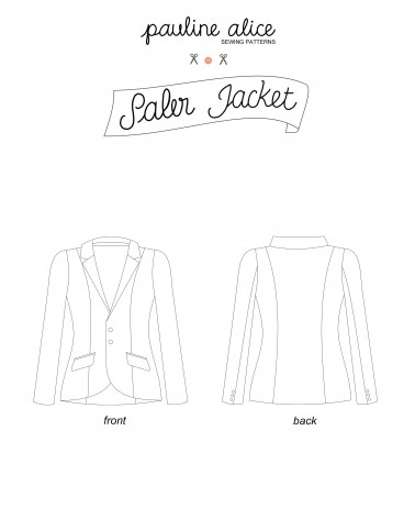 chaqueta Saler