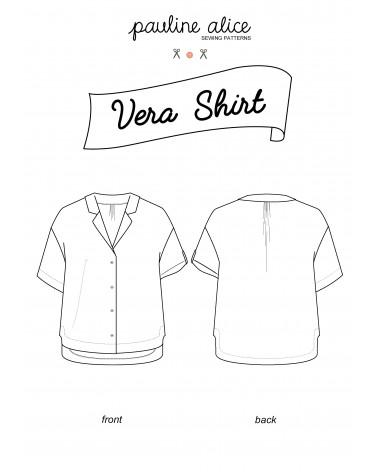 Chemise Vera