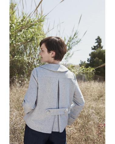 chaqueta Ninot