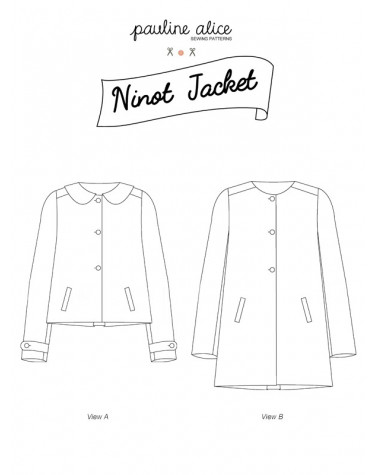 Ninot jacket