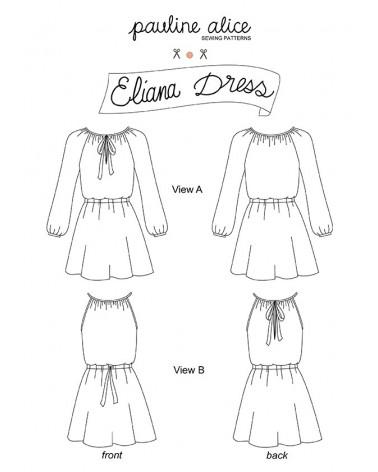 Robe Eliana