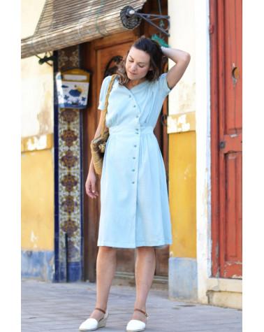 vestido Lliria PDF Pattern