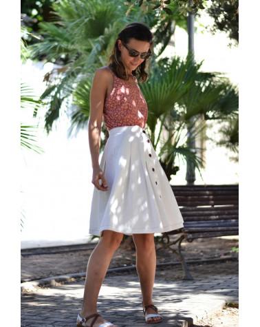 Mirambell skirt PDF Pattern