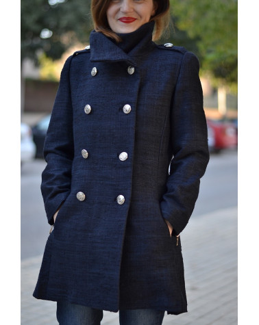 manteau Quart