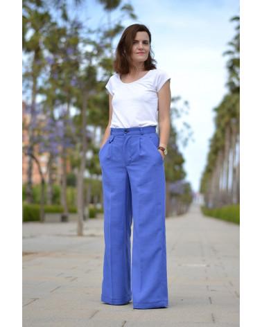 pantalon Sorell PDF pattern