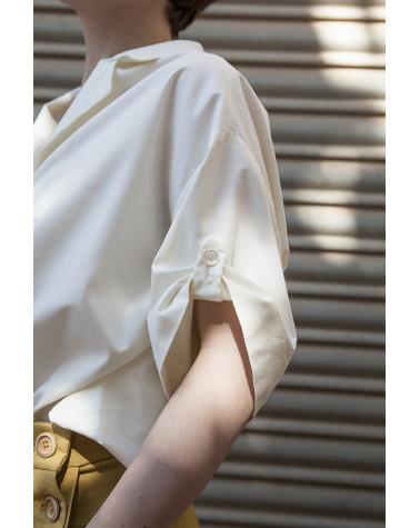 Vera shirt PDF Pattern