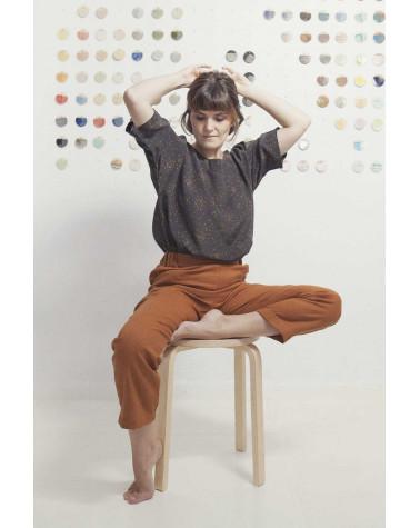 Pantalon & Jupe Morella