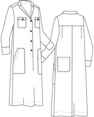 Vestido Calvari (distribuidores)